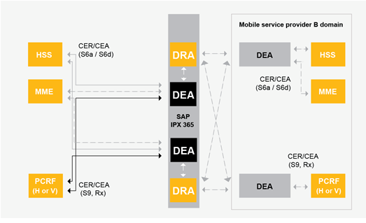 DRA and DEA Hosted on SAP IPX 365.png